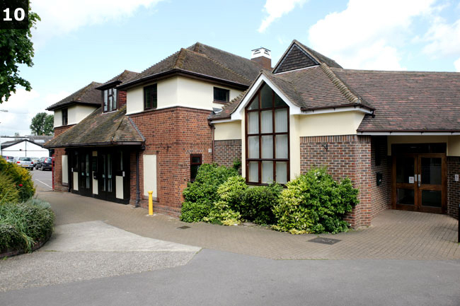 Foakes Hall, Great Dunmow - 10