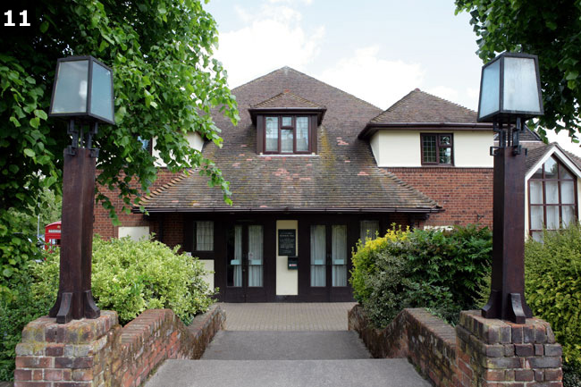 Foakes Hall, Great Dunmow - 11