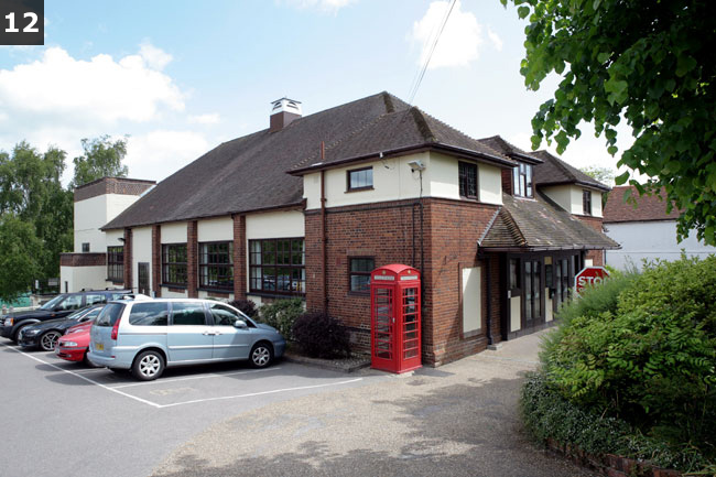 Foakes Hall, Great Dunmow - 12