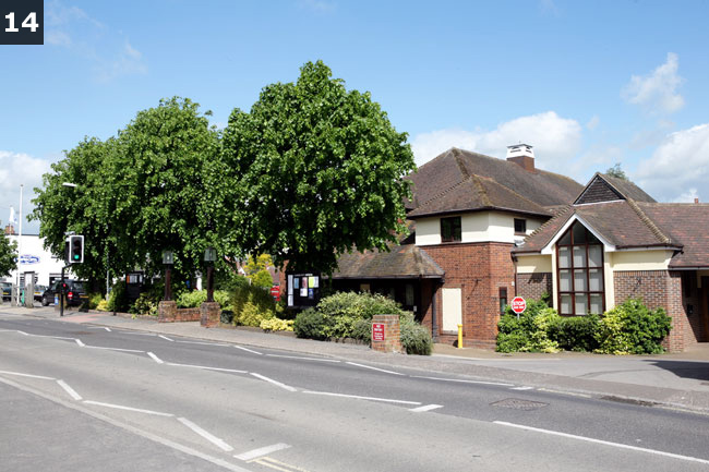 Foakes Hall, Great Dunmow - 14
