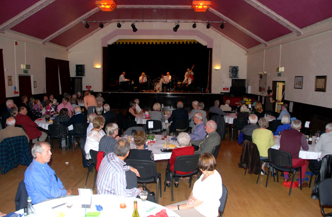 Event Venue, Foakes Hall, Dunmow - 1