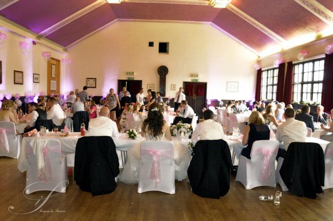 Wedding Venue, Foakes Hall, Dunmow - 1