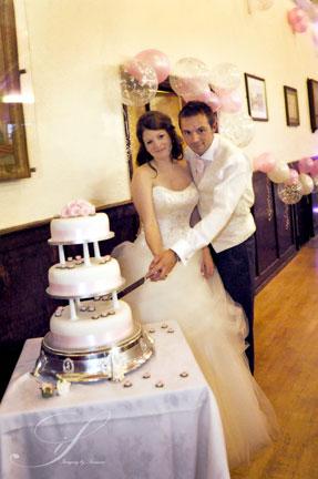 Wedding Venue, Foakes Hall, Dunmow - 2