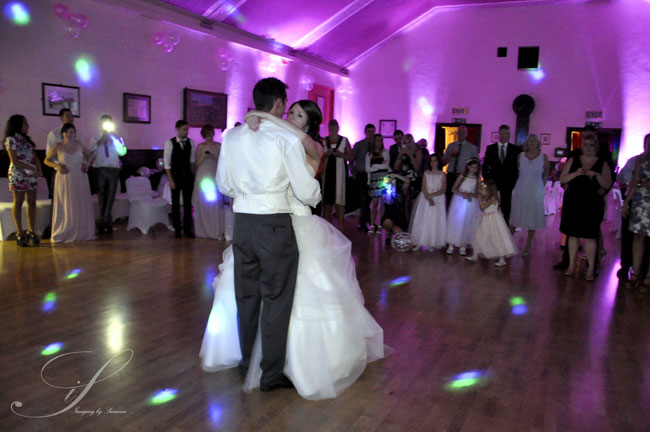 Wedding Venue, Foakes Hall, Dunmow - 3