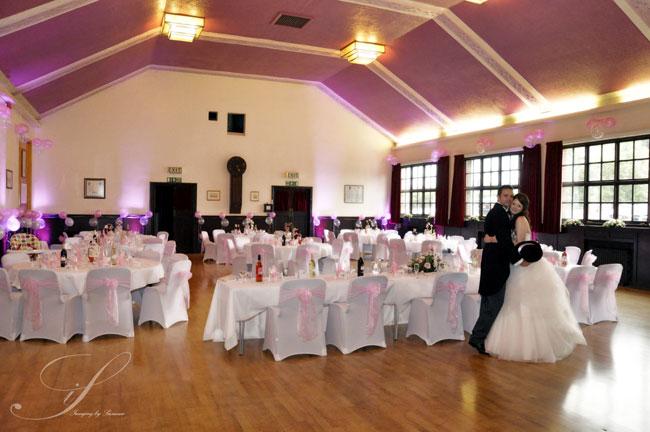 Wedding Venue, Foakes Hall, Dunmow - 4