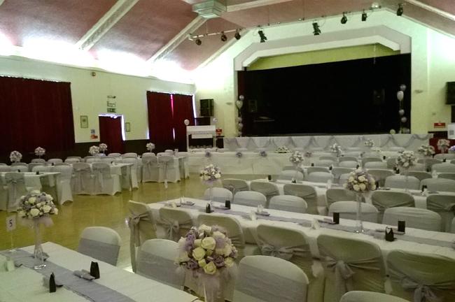 Wedding Venue, Foakes Hall, Dunmow - 5